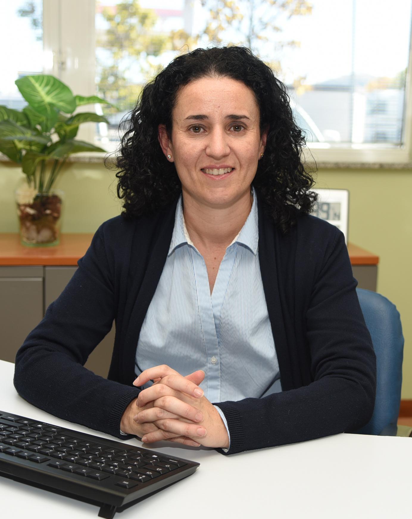 Beatriz Llorente