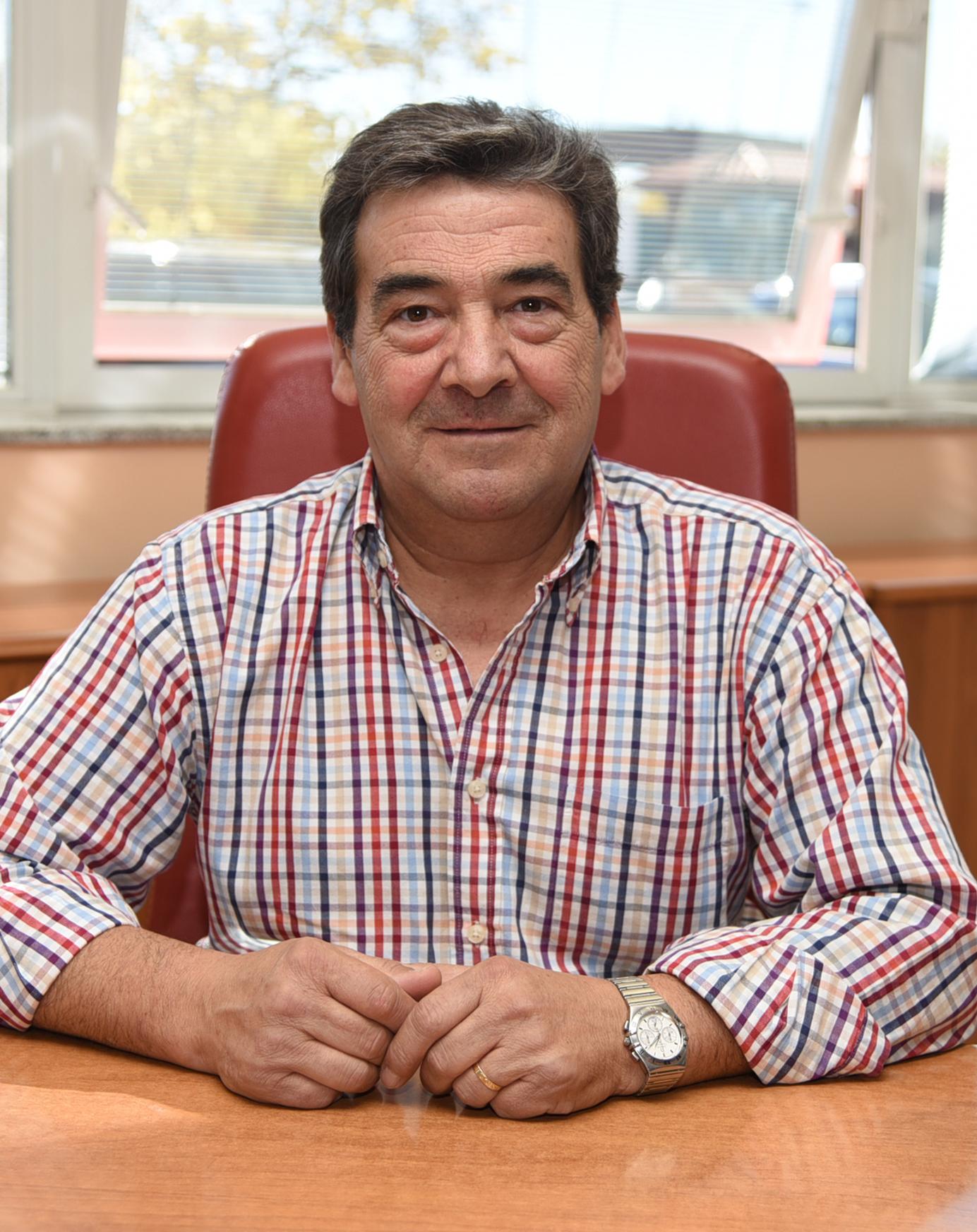 Félix Irigoyen