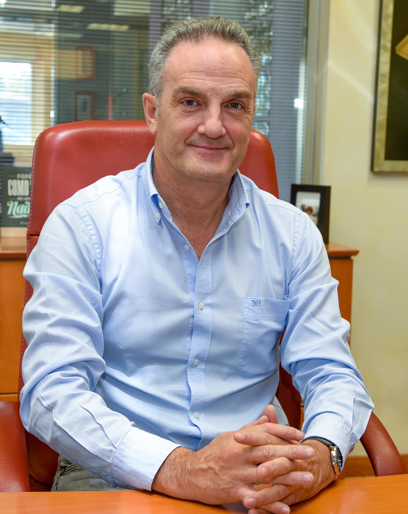 José Isla